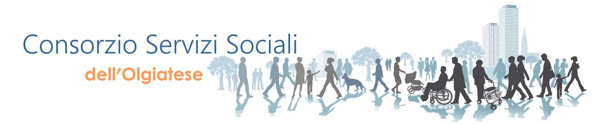 Consorzio Servizi Sociali dell'Olgiatese logo